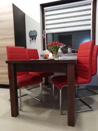 Krzesła 4 szt. KOMPLET