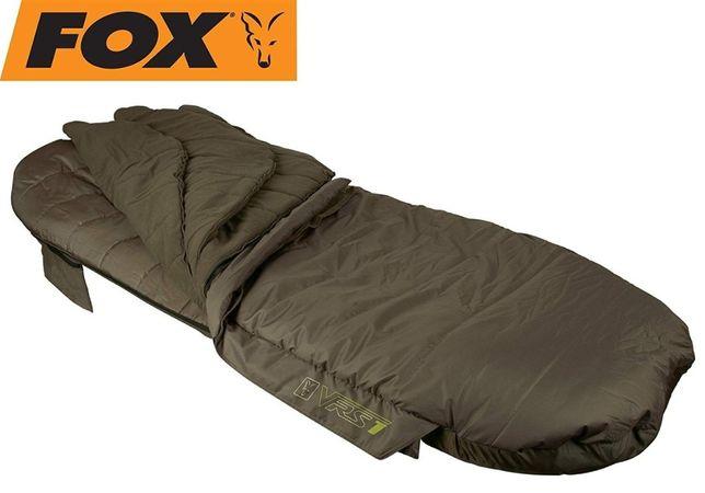 Спальный мешок Fox Ven-Tec VRS1 Sleeping Bag (5 сезонов)