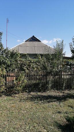 Продаётся дом в п. Розовка