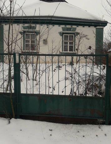 Продам дом с.Викторовка (Поминик) сейчас
