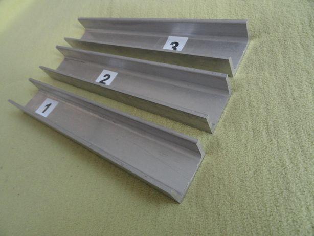 Radiator ceownik aluminium