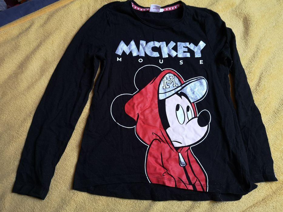 Bluzka z Myszką Mickey R134 Warszawa - image 1