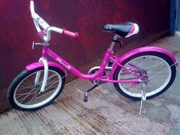 Детский велосипед 5-8 лет