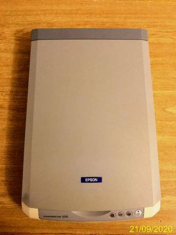 Сканер Epson Perfection 1270