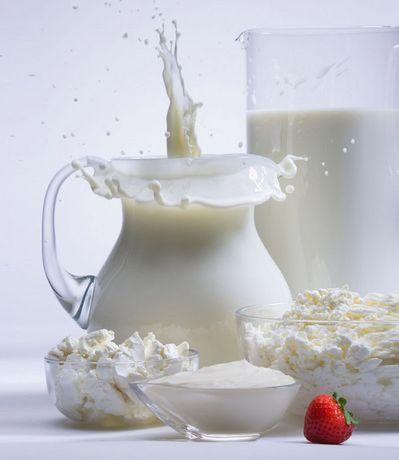 Закупаем коровье молоко оптом