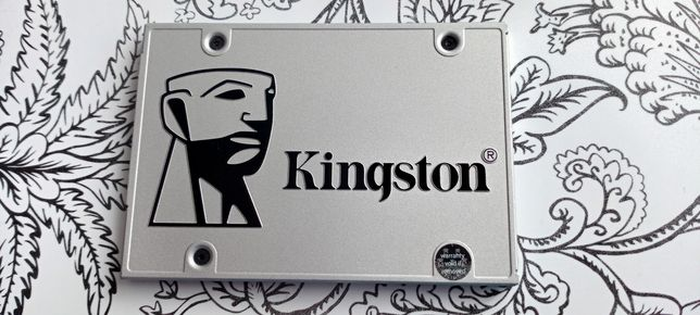 Dysk ssd 240 GB kingston zamienię sprzedam