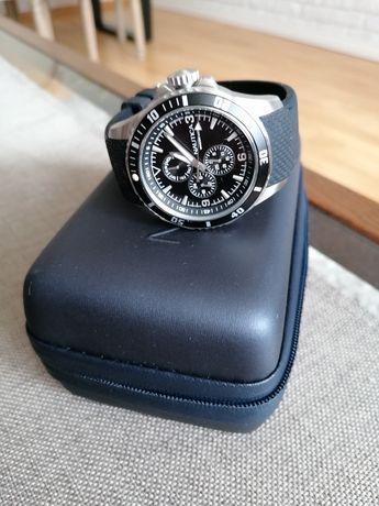 Zegarek Nautica NAPFRB020 Chronograf NOWY OKAZJA!