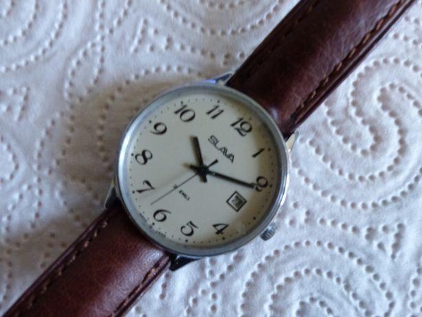 Zegarek mechaniczy Slava