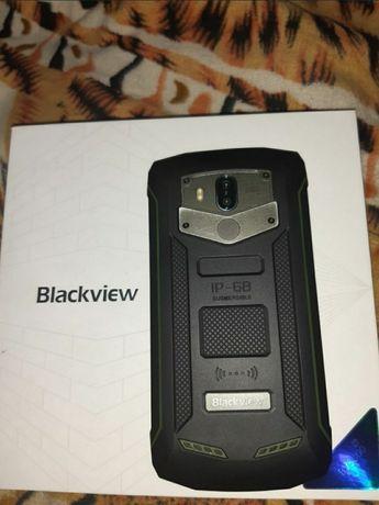 Продам противоударный смартфон  Blackview BV5800