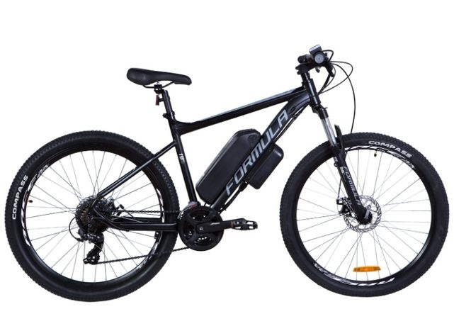 Электровелосипед MTB 29 GT 48V 14AH 500W. Осенние скидки!