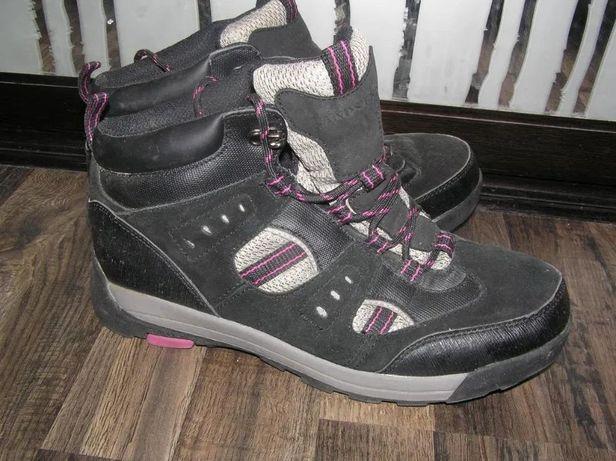 Ботинки женские деми демисезонные ботинки LANDS'END