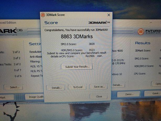 Asus K56CM (Core i5-3317U, 8Gb, SSD 128Gb, Nvidia 635M 2Gb, 3 часа)