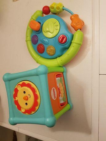 Zabawki dla niemowlaka oddam