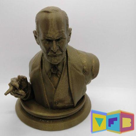Busto Sigmund Freud
