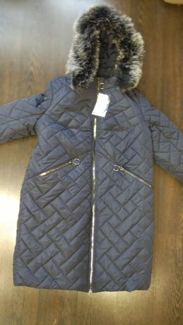 Куртки жіночі, з 58 по 64р, зима