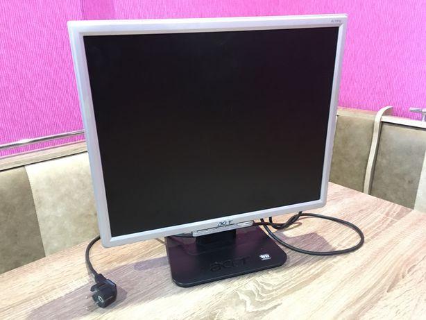 Продам хороший монитор Acer 19 дюймов