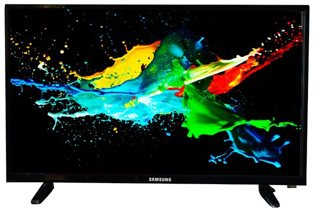Мощный телевизор Samsung 32'' Smart TV, T2, настроен! Самсунг смарт 32