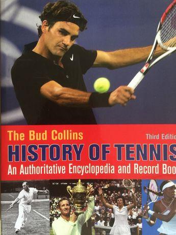 Historia tenisa Bud Collins III edycja