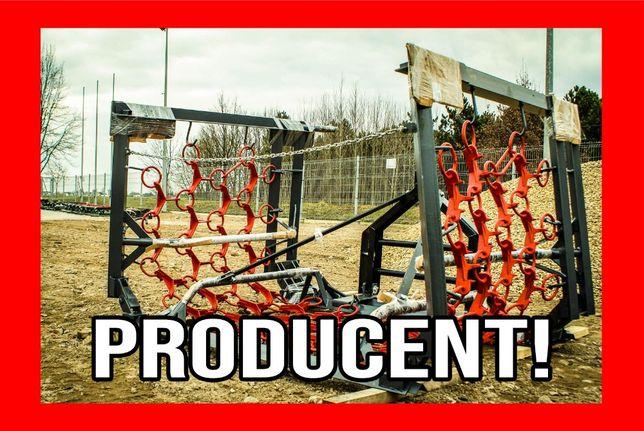 WŁOKA CZĘŚCI PL! włóki METAL-TECHNIK Producent łąkowo-polowe Dostawa