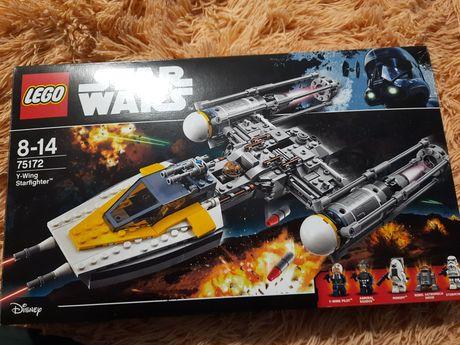 Lego Star Wars Звёздный истребитель
