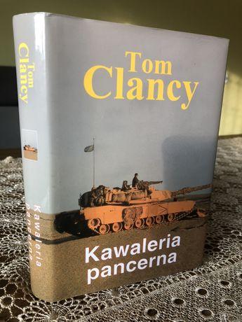 Kawaleria pancerna - Tom Clancy - Fordon