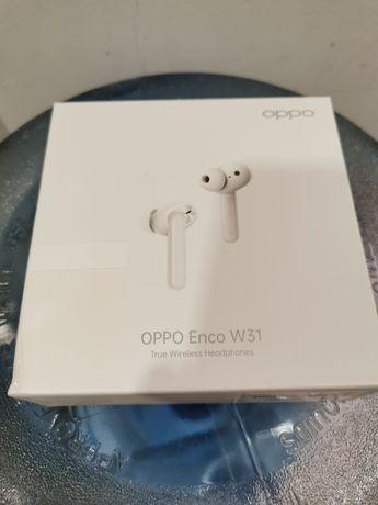 Słuchawki bezprzewodowe Oppo Enco W31