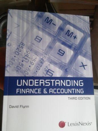 understanding finance and accounting - David Flynn finanças e contas