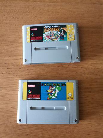 Jogos Super Nintendo: Super Mario