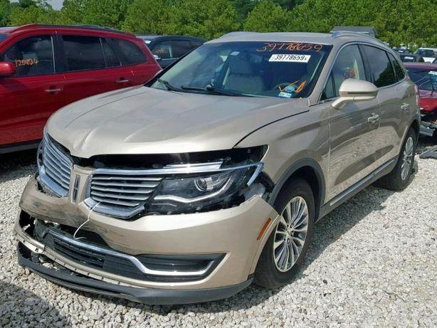 Продаю Lincoln MKX