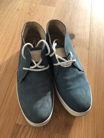 Męskie buty Gino Rossi