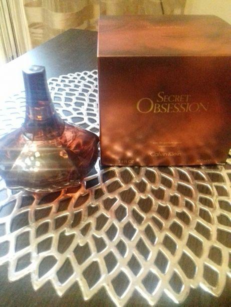 Perfumy CK Secret Obsession 100 ml