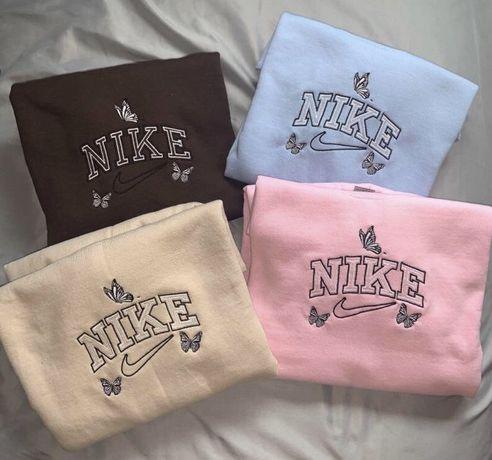 Bluza Nike oldschool vibes.