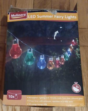 Girlanda świetlna z diodami LED