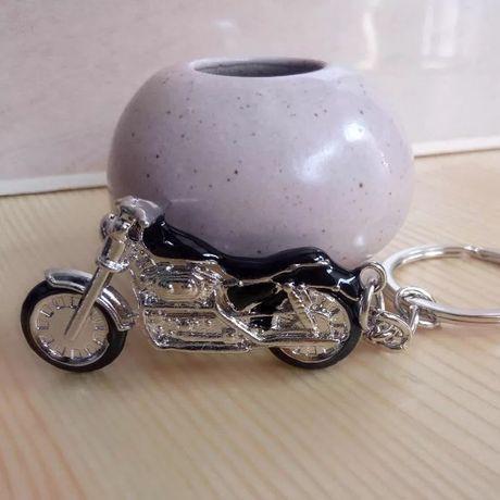 Brelok do kluczy motocyklowy