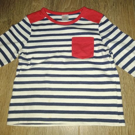Bluzeczka dla chłopca Mini Club 80-86
