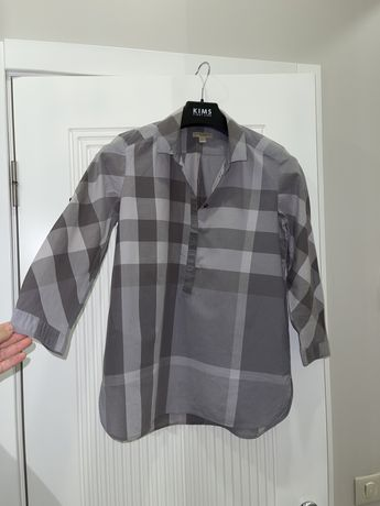 Burberry рубашка ОРИГИНАЛ
