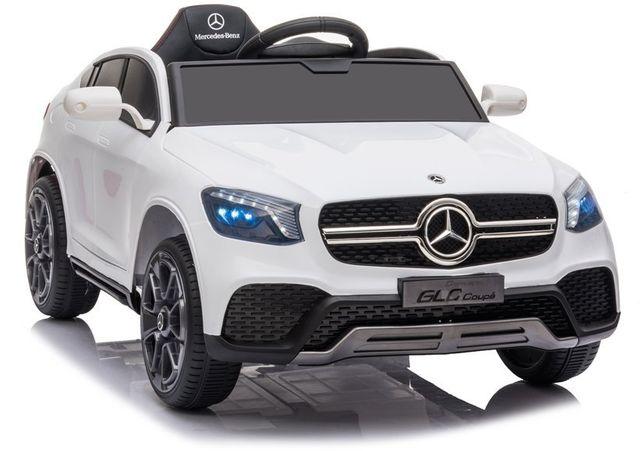 Carro Elétrico Criança Mercedes GLC Coupe 12V Bateria - Portes Grátis