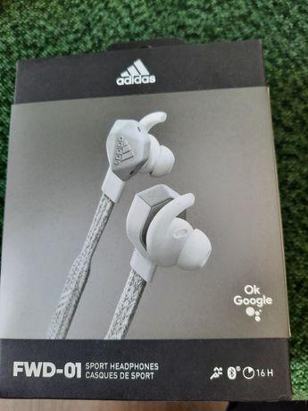 Słuchawki Adidas FWD-01