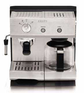 Кофеварка Krups XP2240