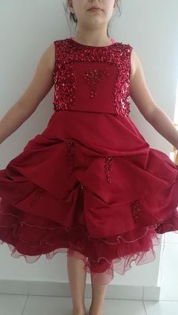 Suknia balowa 146