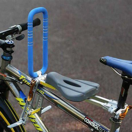 Assento de criança para bicicleta -QUADRO