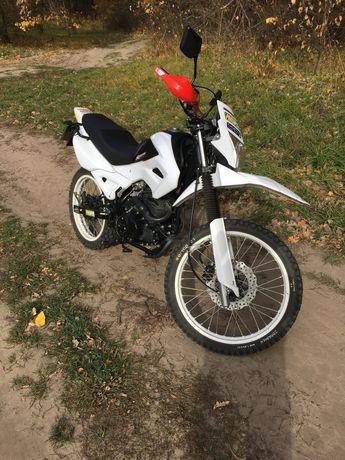 Эндуро Spark sp200d-1