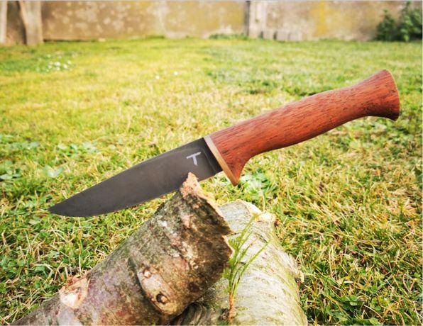 Nóż ręcznie robiony