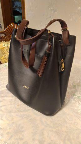 Женская сумка из эко кожи новая
