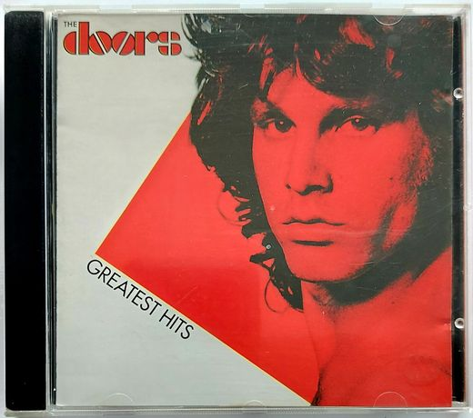 The Doors Greatest Hits 1995r