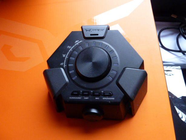 stacja audio ASUS STRIX DSP