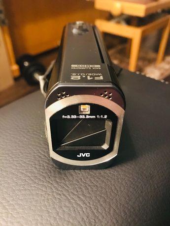 Kamera full hd - sd - jvc - swietnym stanie - mało używana .