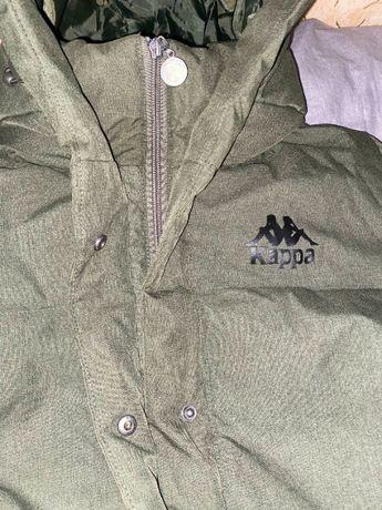 Женское зимнее пальто Kappa