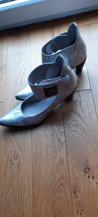 Buty rozmiar 39 Pasztowa Wola - image 1