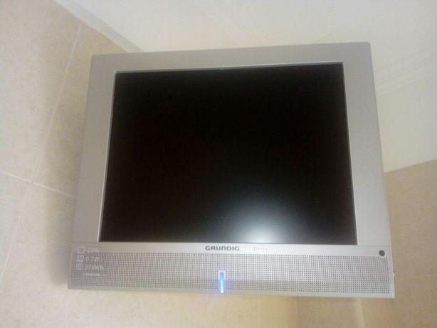 LCD Grundig Davio 20 polegadas